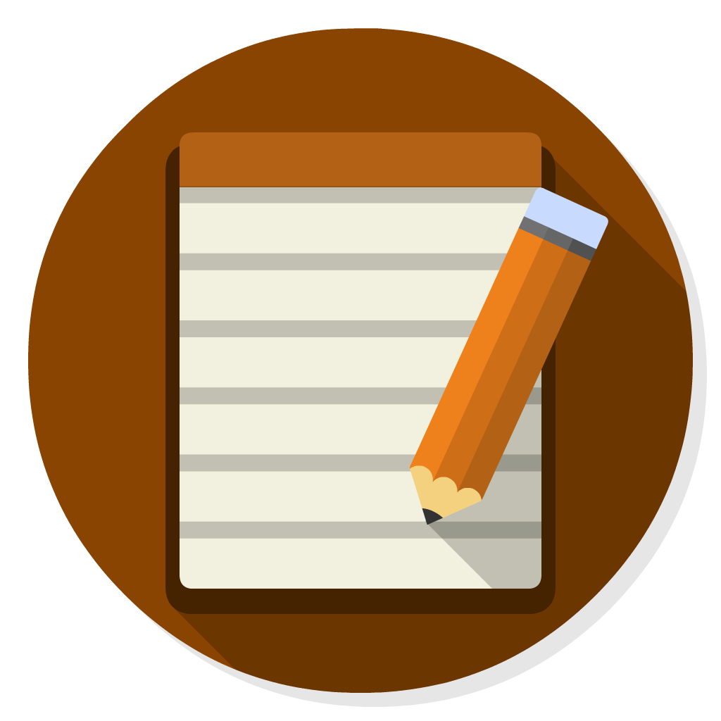 Show Contract Notes Icon