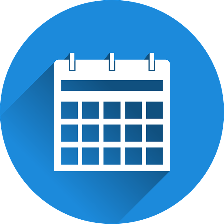 Show Contract Schedule Icon